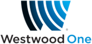 Westwood One (current) - Image: Westwood One logo