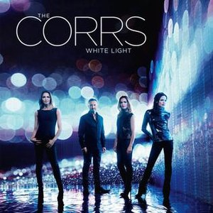 White Light (The Corrs album)