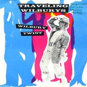Wilbury Twist - Image: Wilbury twist single