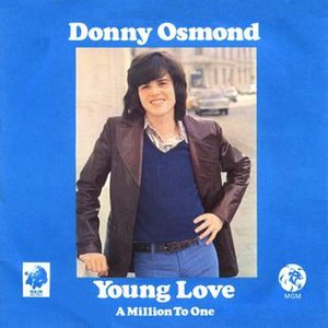 Young Love (1956 song)