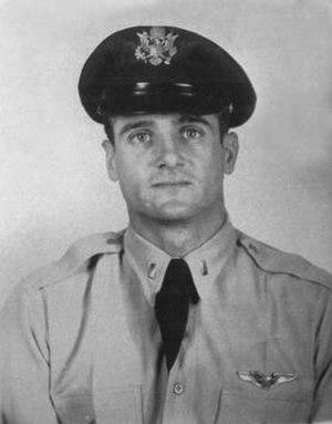 Felix Moncla - First Lieutenant Felix Eugene Moncla Jr.