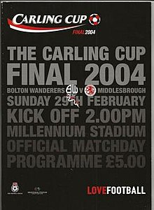 2004 Football League Cup Final programme.jpg