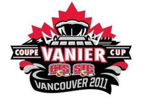 47th Vanier Cup - Image: 47th Vanier Cup Logo