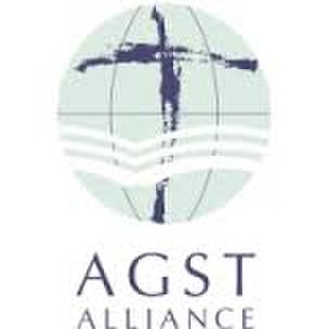 Asia Graduate School of Theology - Image: AGST Alliance logo