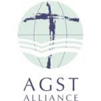 Asia Graduate School of Theology - Image: AGST Alliance logo