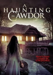 <i>A Haunting in Cawdor</i>