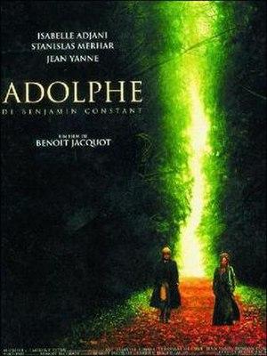 Adolphe (film) - Film poster