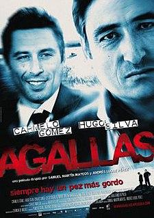 <i>Guts</i> (film) 2009 Spanish film