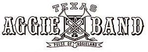 Fightin' Texas Aggie Band - Image: Aggie Band Logo