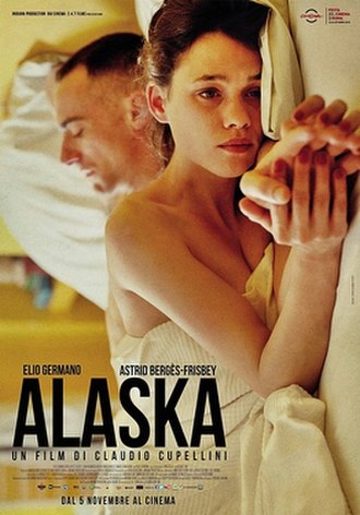 Alaska (2015 film) - Image: Alaska (2015 film)