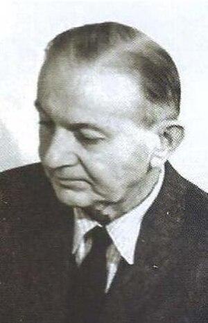Alexander Girard - Alexander Girard