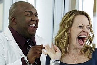 All in the Family (<i>Body of Proof</i>) 7th episode of the first season of Body of Proof