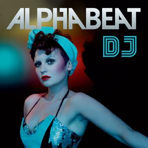 DJ (Alphabeat song) - Image: Alphabeat DJ