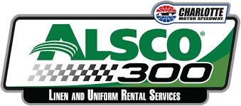 Alsco300 Charlotte