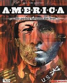 America (video game) - Wikipedia