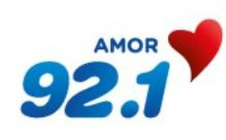 KRDA - Image: Amor 92.1 KRDA