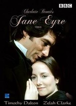 Jane Eyre (1983 TV serial) - Image: BBC Jane Eyre 1983