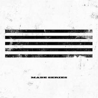 Made Series - Image: BIGBANG Made Series (White)
