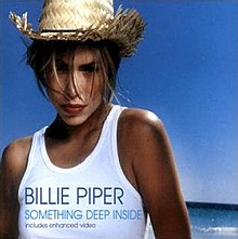 Billie Piper — Something Deep Inside (studio acapella)