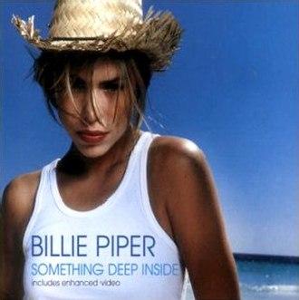 Something Deep Inside - Image: BILLIEPIPERSOMETHING DEEPINSIDE