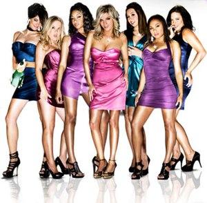 Bad Girls Club (season 3) - Image: Bad girls club 3