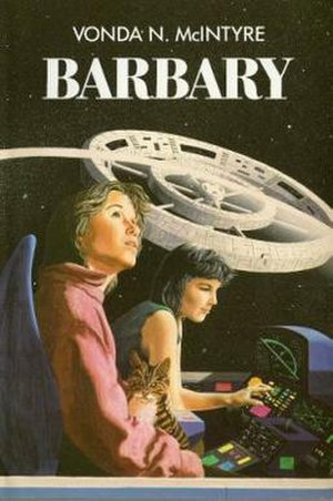 Barbary (novel) - First edition
