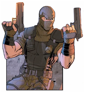 Beach Head (G.I. Joe)