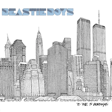 Beastie Boys - To the 5 Boroughspng