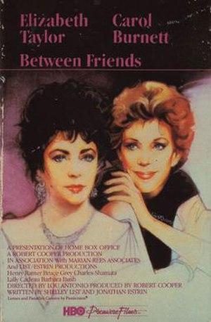 Between Friends (1983 film) - VIH cover of Between Friends