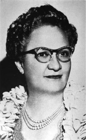 Bina Mossman - Bina Mossman, 1954