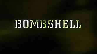 Bombshell (TV series) - Image: Bombshell Titles
