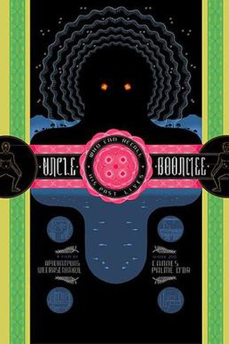 Uncle Boonmee Who Can Recall His Past Lives - Poster by Chris Ware