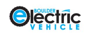 Boulder Electric Vehicle - Image: Boulder Electric Vehicle logo