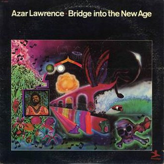 Bridge into the New Age - Image: Bridge into the New Age