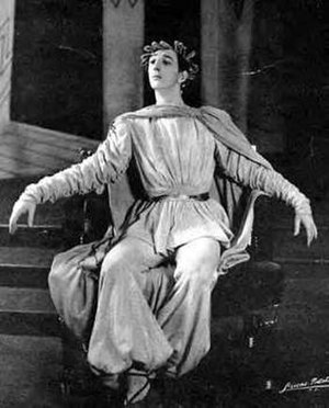 By Jupiter - Ray Bolger in the original Broadway production
