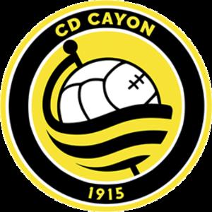 CD Cayón - Image: CD Cayón