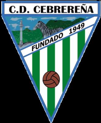 CD Cebrereña - Image: CD Cebrereña