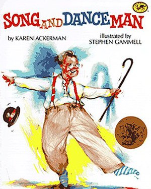 Song and Dance Man - Song and Dance Man