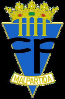 CP Malpartida