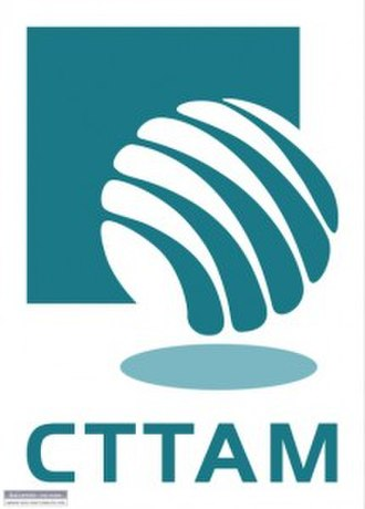 Certified Technicians and Technologists Association of Manitoba - Image: CTTAM Logo