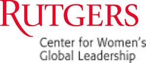 Center for Women's Global Leadership - Image: CWGL Rutgers Logo