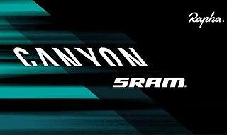 Canyon–SRAM