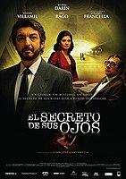 Picture of El Secreto De Sus Ojos