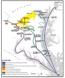 Chesapeake Bay Flotilla Military unit