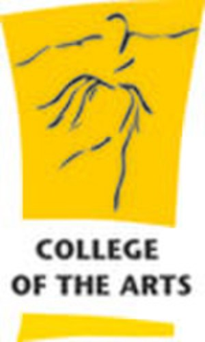 College of the Arts, Windhoek - Image: College of the Arts Windhoek logo