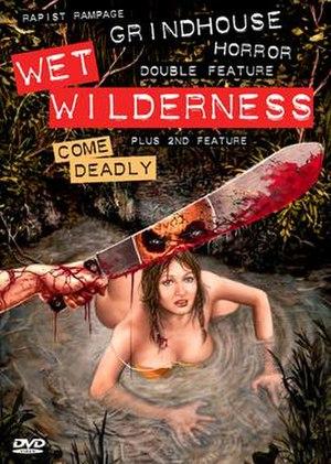 Come Deadly - Image: Come Deadly DVD