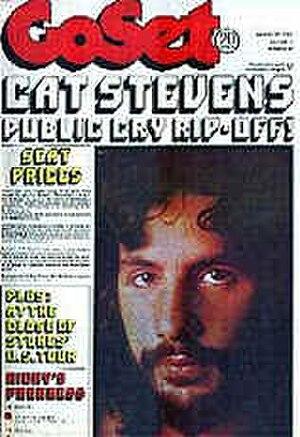 Go-Set - August 1972