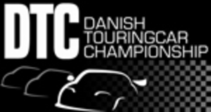 Danish Touringcar Championship - Image: Danish Touringcar Championship (logo)