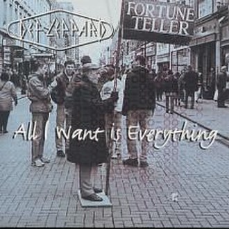 All I Want Is Everything (Def Leppard song) - Image: Def Leppard Al Iwant lepcd 17