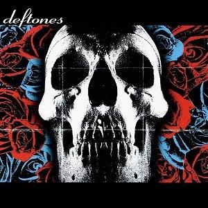 Deftones (album) - Image: Deftones selftitled albumcover